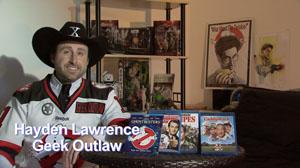 Hayden Lawrence